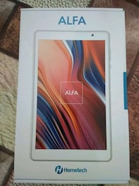 Hometech alfa tablet 8mb 32 gb Yenidoğan, 16580