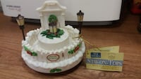 "Yankee Candle Topper-""Holiday Door"" Annapolis, 21401"
