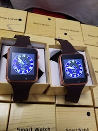 Smart watch Mississauga, L5A 2G2