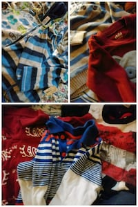 toddler's assorted clothes Washington, 20018