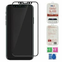 IP9H3D FULL COVER IPHONE X CLEAR Bethesda, 20814