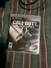Ps3 game Hickory, 28601