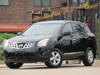 2013 Nissan Rogue S AWD w/ Special Edition Package Houston