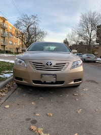 2007 Toyota Camry Торонто, M9N 2A7