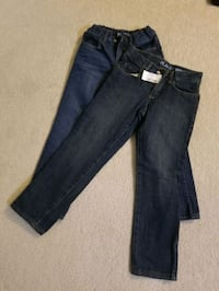 Boys Children's Place Jeans Size 6 Waldorf