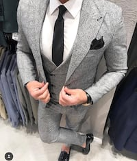 Men's suit, clothing Arlington, 22202