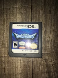Spectrobes for nintendo DS St Albert, T8N 6E8