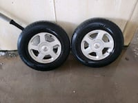 4 Chevrolet - Trailblazer RIMS Markham