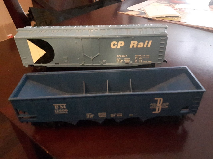 Cp Rail For Sale Only 4 Left At 70