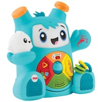 Fisher price smart moves rockit Pikesville, 21208