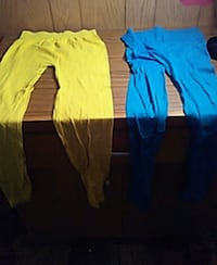 Spandex pants 2 for $20 Apple Valley, 92307