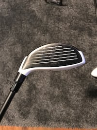 Taylormade 4 fairway wood 17* golf club Mississauga, L5N 3E3