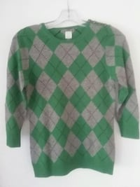 Sweater 100% Cashmere J. Crew size small Los Angeles, 90068