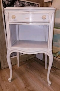 French table - Bedside table  Charlotte, 28273
