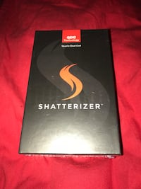 Shatterizer all brand new seal ask me about an amazing deal  Ottawa, K2C 4B9