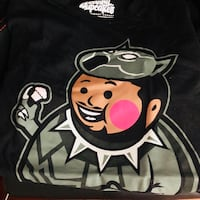 Johnny cupcakes shirts large Carson, 90745