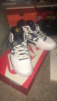 Nike Air Force 180  New Tecumseth, L9R