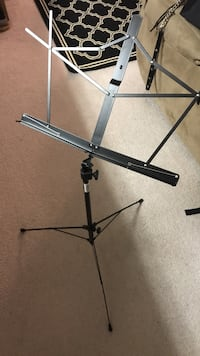 Music stand  Vancouver, V5P
