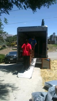 Moving and packing / 3 men $48 per hour Bakersfield