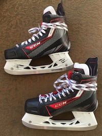 CCM light speed 290 size 10.5D used once Pembroke Pines, 33029