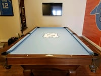 Professional Pool Table Moving and Repair