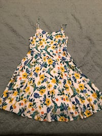 Old Navy Floral Dress (S) Washington, 20024