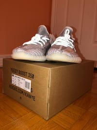 Yeezy 350 V2 Static Non-Reflective Size 9.5 Deadstock Toronto, M9N 3Y5