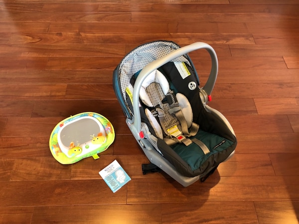 Graco Click Connect 30 Infant Car Seat