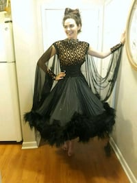 Dancing with the stars gown Charleston, 29406
