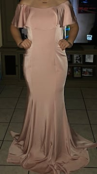 Blush prom dress New Iberia, 70560