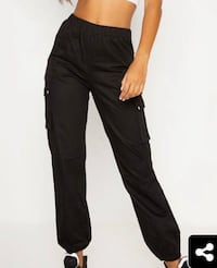 Pretty Little Thing Cargo Pants
