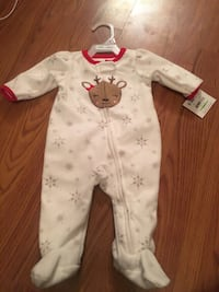 New size 0/3 months