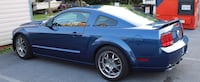 Ford - Mustang - 2009 Hagerstown