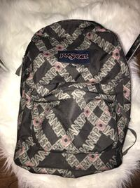 Jansport logo backpack Whitchurch-Stouffville, L4A 3G7