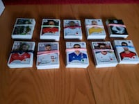 Fifa Panini world cup 2018 stickers West Warwick, 02893