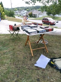 Yard sale Knoxville, 37924