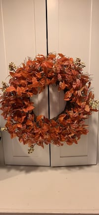 Fall Wreath Washington, 20009