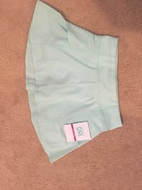 NWT Athletic skirt Chantilly, 20152