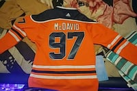 Connor McDavid Jersey *New Condition* Edmonton, T5A