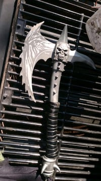 Tomahawk very detailed Humble, 77338