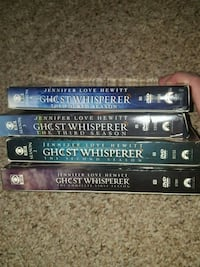 Ghost Whisperer DVDs Colonie, 12205