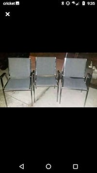 3 Chairs 13$ for all Alexandria, 22314