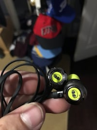 Monster Clarity HD in ear earbuds Oakville, L6M 3R9