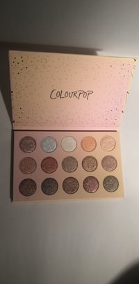 Colourpop golden state of mind Santa Clarita, 91350