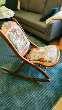 Antique Children's Rocking Chair Grand Junction, 81501