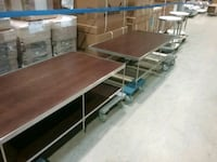 Low large table 30x56x16 Kingsville, 21087