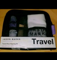 Jason Markk Premium Sneaker Shoe Cleaner Brush Twl Vaughan, L4K