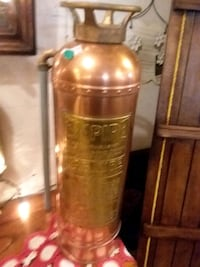 Copper fire extinguisher  Wexford, 15090