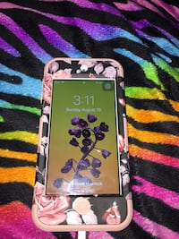 Pink iPod Touch  Fort Lauderdale, 33311