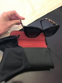 VALENTINO WOMEN'S SUNGLASSES BRAND NEW CONDITION Vaughan, L4J 8Z8